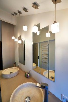 salle de bain sous combles collection cuisine. Black Bedroom Furniture Sets. Home Design Ideas